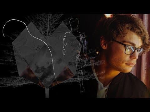 Byron Langley - Light On  (Lyric Video)