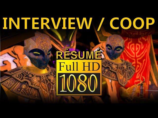 A ne pas rater : FULL HD de l'Interview-Coop avec Agharta (Dév de Stardust Odyssey) | VR Singe