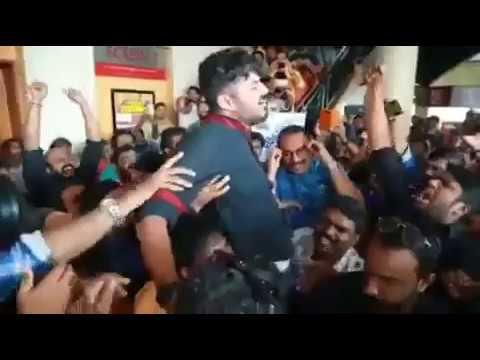 Oru Pazhaya Bomb Kadha Theatre Response ||...