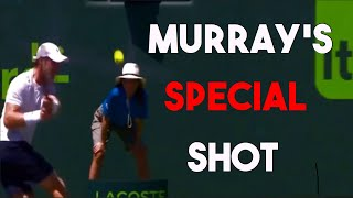 Andy Murray - Best Lobs Ever (HD)