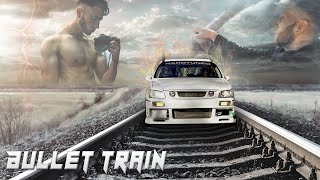 🐺Can't Stop This Train | VynzBrah Motivational Video
