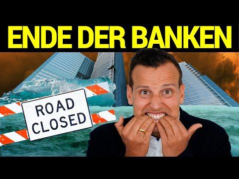 Droht nun das Ende der Banken? (Realtalk)