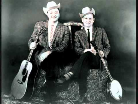 The Stanley Brothers - White Dove