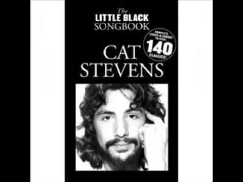 Year Of The Cat Cat Stevens Feat Broe Youtube