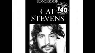 year of the cat - cat stevens feat. broe