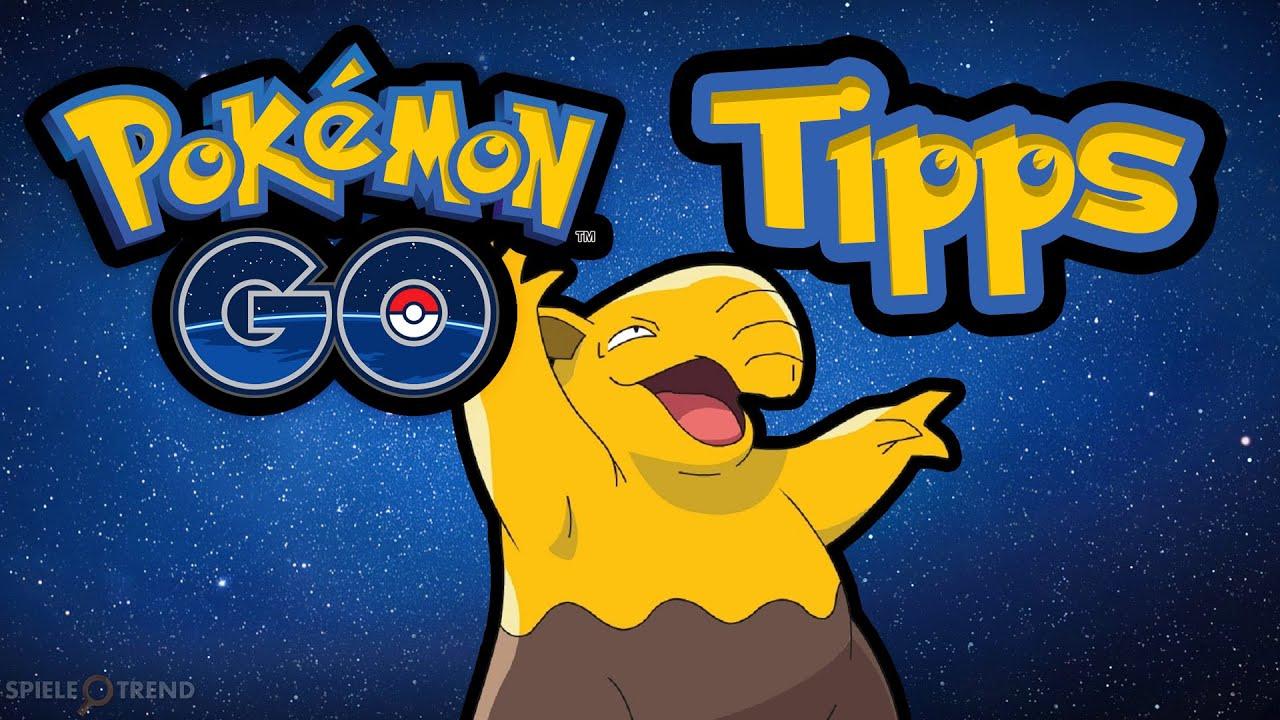 pokemon go deutsch tipps