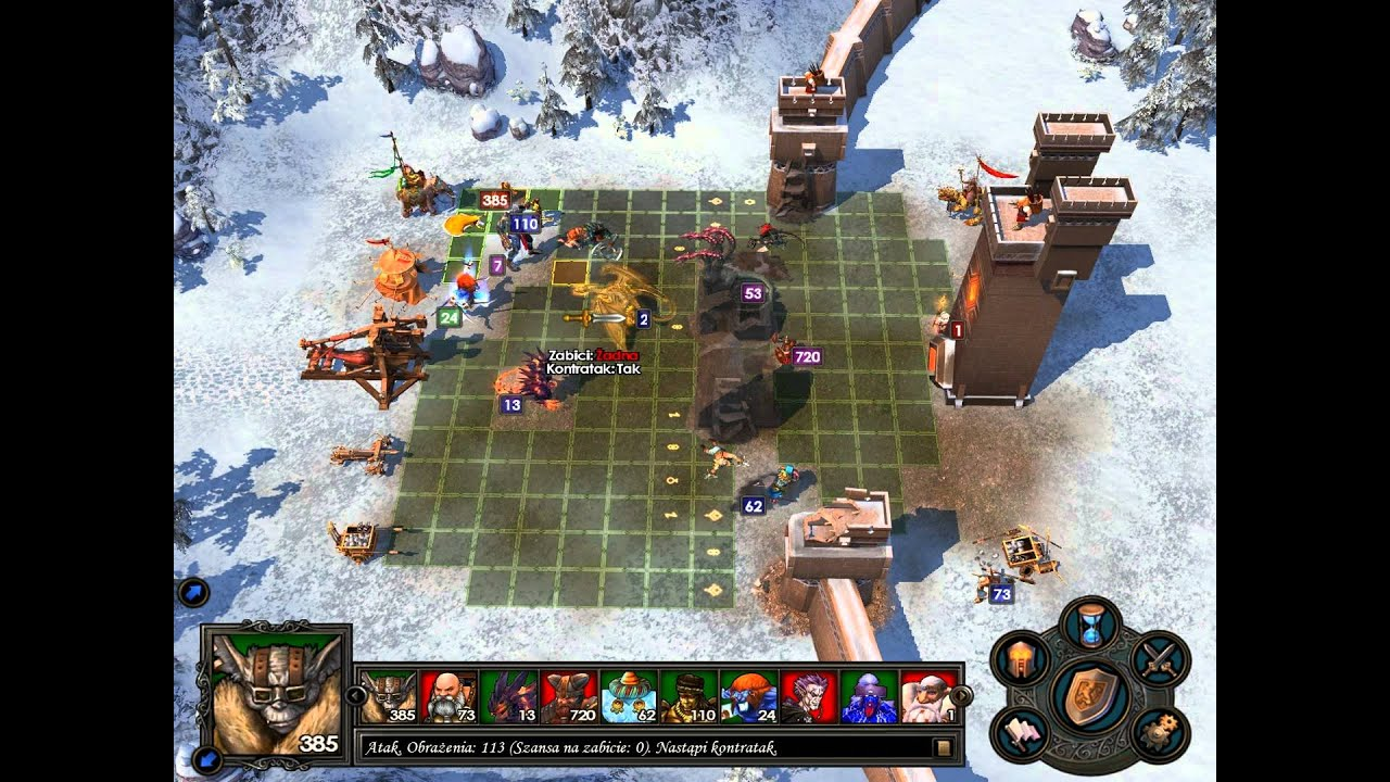 how to play heroes of might and magic 3 multiplayer