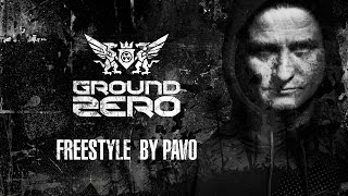 Pavo  Freestyle - Promo Mix Ground Zero 2014