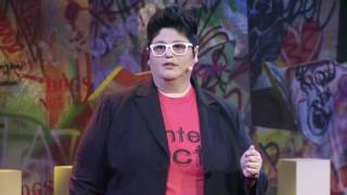 This Girl Has Balls | Georgiann Davis | TEDxUNLV