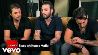Swedish House Mafia - VEVO News Interview