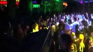 Dj Stefan Egger - Stargate - Afro Halloween 31.10.2011