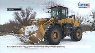 В Саранске на ремонт закрывают еще два моста