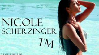 NEW SONG 2009: Nicole Scherzinger - I