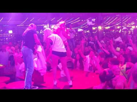Biggi Bardot Live Auftritt Bierkönig 02.10.2016 Teil 4