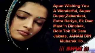 Priya Priya O Priya VS Tumsa Nahin Koi Priya ~ Dedicated To Priya ~
