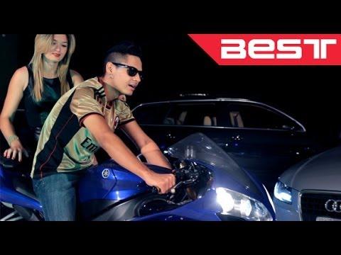 Hungria Hip Hop - Baú dos Piratas Part. Misael (Videoclipe Oficial)