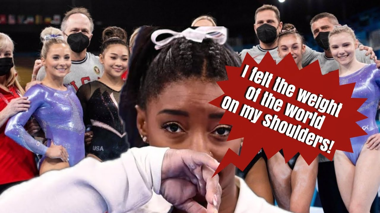 Simone Biles's Withdrawal at the Olympics Shows Her Greatness