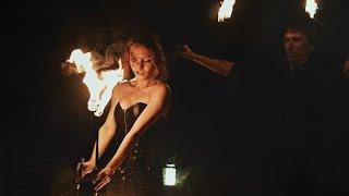 Фаер шоу в Ростове на Дону | Game Of Flame