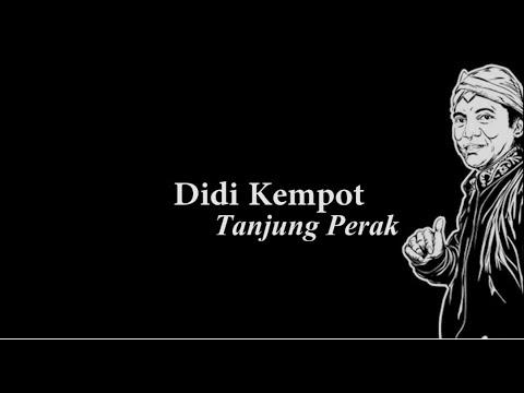 Didi Kempot Tanjung Perak Lyric