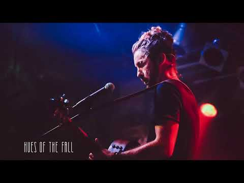 Jeremy Loops - Hues of the Fall (Official Audio)