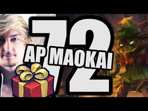 Siv HD - Best Moments #72 - AP MAOKAI