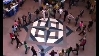 Danzas Circulares en Tr3s Cruces