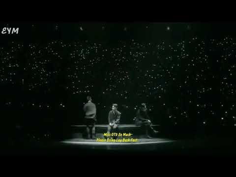 [ INDO SUB ] EXO - THUNDER At EXO'RDIUM CONCERT CUT SCENE