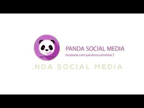 Panda Social Media Cartagena   video reel 2017