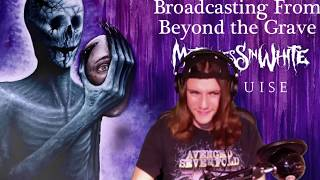 Broadcasting From Beyond the Grave : Death Inc (Motionless In White) - REVIEW/REACTION