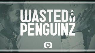 Wasted Penguinz Tribute Mix (Euphoric Hardstyle 2020)