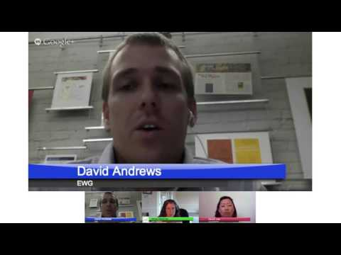 The Truth about Bug Repellents with David Andrews of EWG
