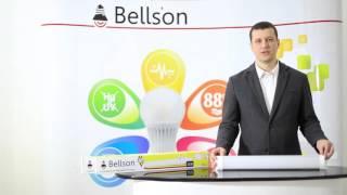 Видео обзор LED светильников Plazma от ТМ Bellson(, 2015-10-16T06:24:53.000Z)
