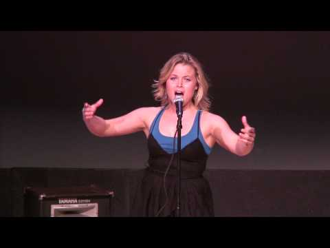 Sarah Phillips Singing 14G