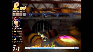 TalesRunner The Pied Piper of Hamelin (FirstPlay) By.lnwllXงXวาน
