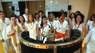 IRAWO - Ensemble Afro Cubain