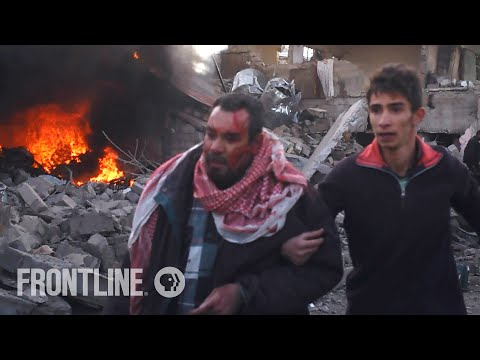 Surviving an ISIS Truck Bomb in Mosul   Battle for Iraq   FRONTLINE