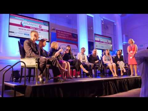 AtlanTec Festival - Women In Technology Event Q&A