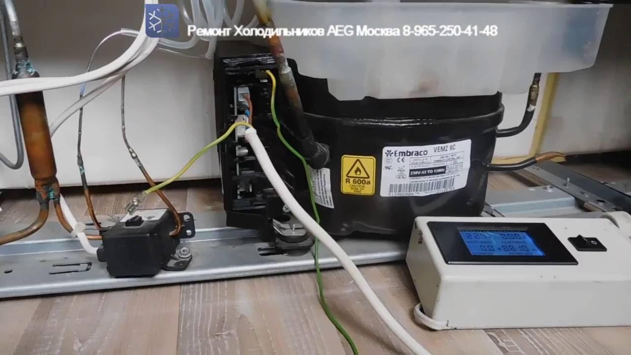 Ремонт компрессора холодильника своими руками фото 171