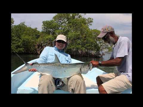 Fly Fishing Belize LOOP