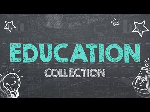 Education Collection | Filmora Effect Store