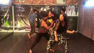 Mundiyan song dance choreography Baaghi 2 | | Tiger Shroff | Vigour Entertainment