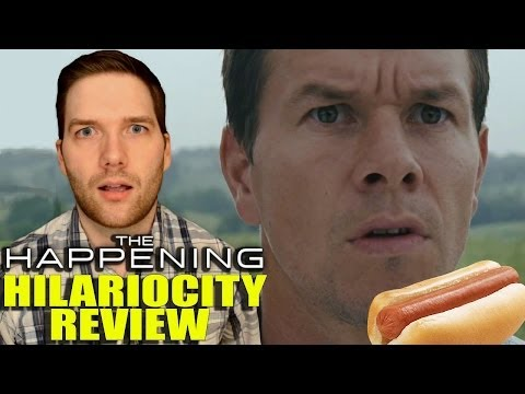The Happening  Hilariocity Review