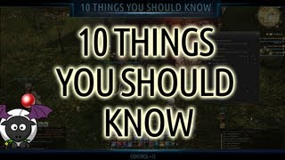10 Things You Should Know About Final Fantasy XIV A Realm Reborn