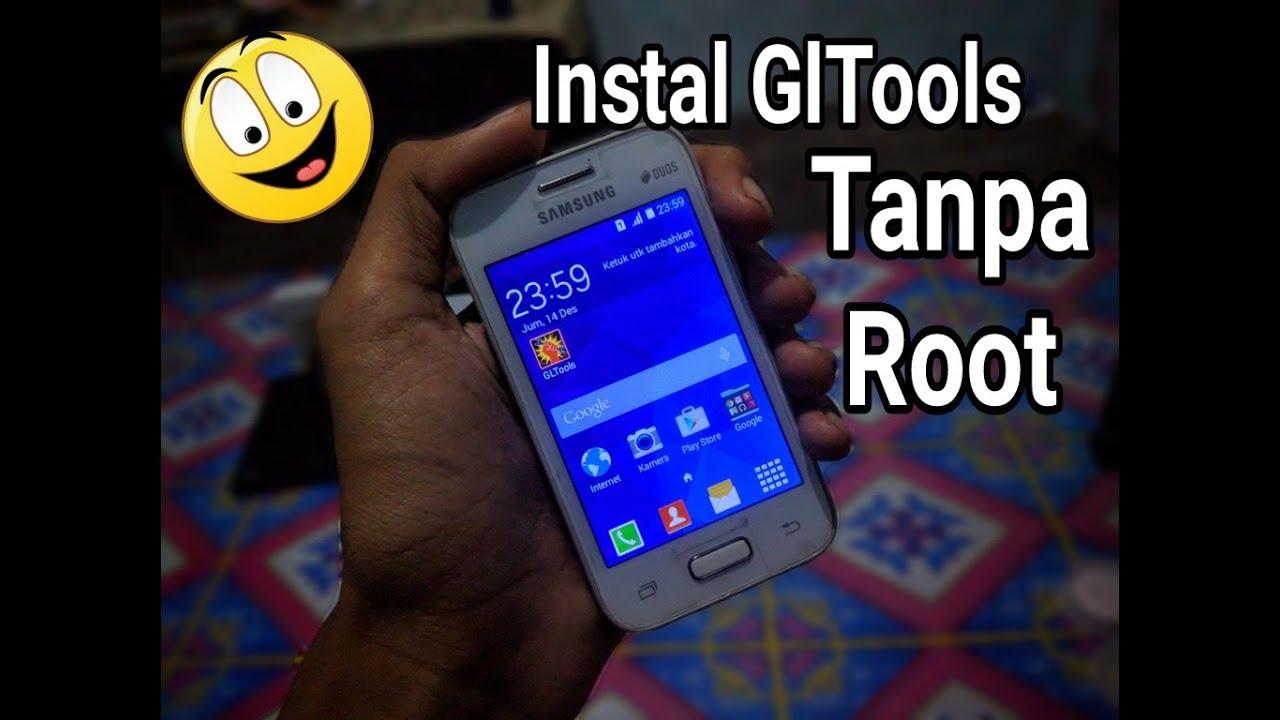 Cara Instal Gltools Tanpa Root Mudah - Main Game Berat Di ...