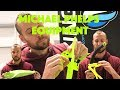 MP MICHAEL PHELPS   Review Schnorchel, Flossen & Paddles by Jan Wolfgarten