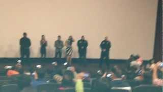 Viswaroopam Premiere Show - Kamal at Century Theatres Fremont, California USA