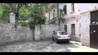 Николая Островского, 1 Киев видео обзор