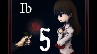 """IB La niña Oscura - Capítulo 5 """"¿tres son multitud?"""""""
