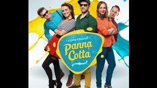 Музыкальная группа PANNA COTTA (г. Ярославль)