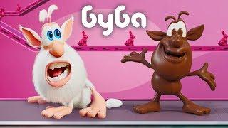 Буба Видео Игра Смешной мультфильм Классные Мультики